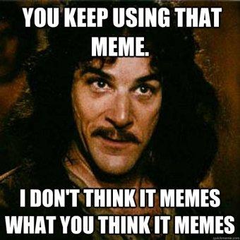 Memes: The 21st Century Digital Metaphor – poliRhetoric